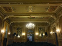 Conservatorio Ghedini Cuneo