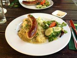 Prinzenteich Restaurant and Cafe