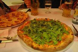 Pizzeria Ristorante Al, Sole