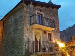 Bed & Breakfast Dhafna Civita