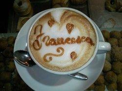 Caffe Ci... Be