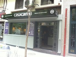 Casa Camu