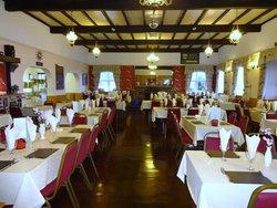 The Rhiw Goch Inn