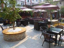 Courtyard Bistro