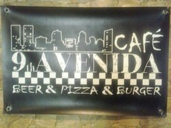 bar 9th avenida