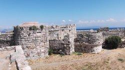 Kos Town Castle