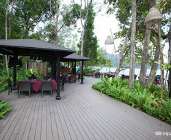 Tepian Laut at The Andaman, A Luxury Collection Resort