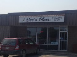 Bee's Place Restaurant & Cafe