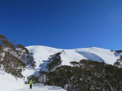 Mount Hotham Alpine Resort