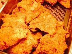 Carter's Fried Chicken