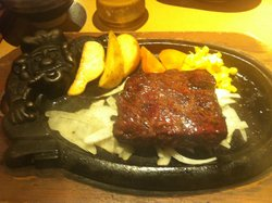 Steak House Bronco Billy Hachioji Owada