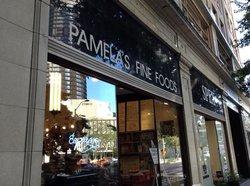 Pamela's Fine Foods