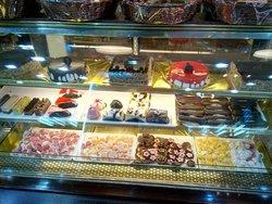 Al Rabat Sweets & Bakery
