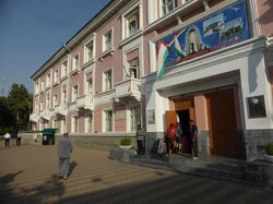 Vakhsh Hotel