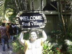 Food Village