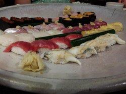 Sushi Ouchi