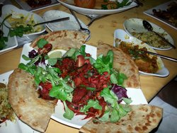 Jannah Indian Restaurant