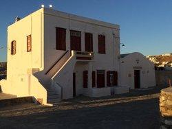 Λαογραφικό Μουσείο Μυκόνου