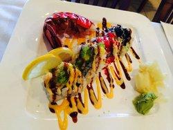 Harbor Sushi