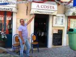 Restaurante Churrasqueira A.Costa