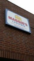 Maggie's Lunchbox