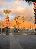 Oasis Inn Borrego