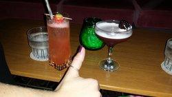 Jenny's Bar