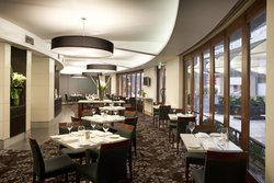 Jarrah Restaurant & Bar