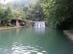 Qidu Stream