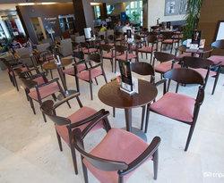 Lobby Bar at the Golden Bahia de Tossa