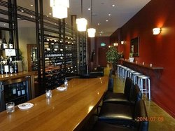 Station 1870 Wine Bar