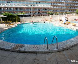 The Pool I at the Gran Hotel Don Juan