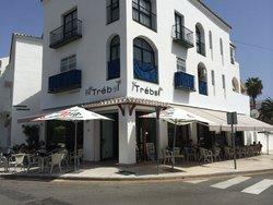 Bar Trebol