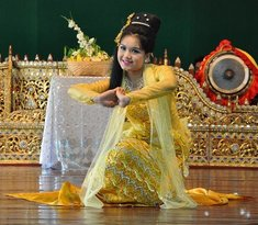 Myanmar Upper Land Culture & Travel