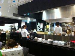 Shakers Cafe Lounge+ Namba City