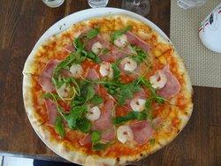 Pizzeria La Fame