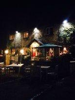 The White Bear Country Inn