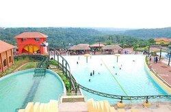 Vismaya Water Park