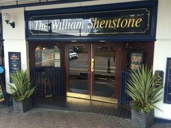 The William Shenstone