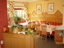 Restaurant Kupfer-Dachl