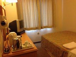 Hotel AZ Kumamamoto Kikuchi