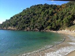 Spiaggia dei Sassolini