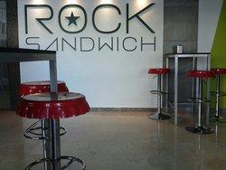 Rock Sandwich