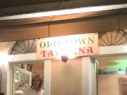 Old Town Cafe - Restaurant