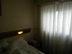 Hotel Plaza Pringles