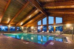 AmericInn Hotel & Suites Dickinson