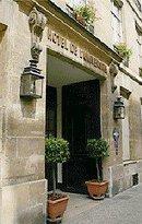 โรงแรม เดอ ลูนิแวร์ซีเต้