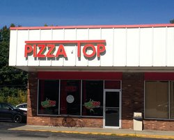 Pizza Top Milford