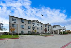 Best Western Plus Mansfield Inn & Suites