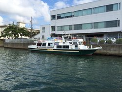 Maizuru Port Pleasure Boat